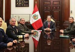 Peru 26 Ocak'ta sandık başında