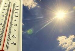 Sıcaklıklar mevsim normallerinin üzerinde İşte il il hava durumu raporu