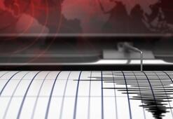 İstanbulda en son artçı deprem ne zaman oldu Deprem oldu mu