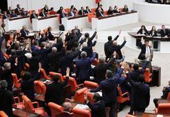 EYT yasası çıktı mı EYT hakkında sunulan 3 yöntem mecliste görüşüldü mü