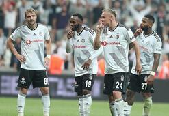 Beşiktaş, Wolverhamptonı konuk ediyor