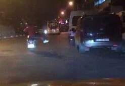 İstanbulda tek teker terörü