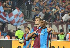 Trabzonsporda tek hedef galibiyet
