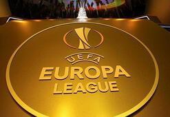 UEFA Avrupa Liginde ikinci hafta heyecanı