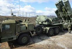 Rusya Suriyede S-500 hava savunma sistemini test etti