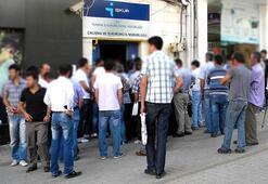 İşsizlik maaşı ne zaman yatar Yatıyor