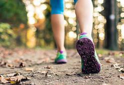 Doğru yürüyüş yapmanın 6 önemli püf noktası