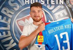 Alman hakimden Türk asıllı futbolcuya hakaret