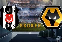 Beşiktaş- Wolverhampton maçı ne zaman saat kaçta hangi kanalda şifresiz mi