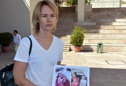 Ukraynalı annenin girişimleri sonuçsuz kaldı
