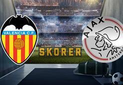 Valencia-Ajax maçı ne zaman saat kaçta hangi kanalda