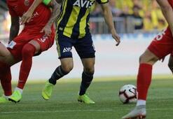 Fenerbahçe Antalyaspor maçı ne zaman Saat kaçta, hangi kanalda