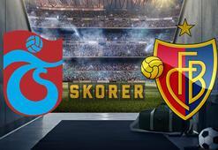 Trabzonspor Baseli konuk ediyor Maç saat kaçta hangi kanalda