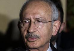 Kılıçdaroğlunun derneklerle ilgili iddiaları için açıklama: Özre davet ediyoruz