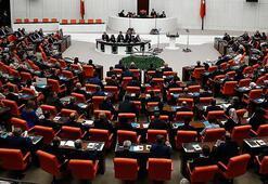Gümrük Kanununda değişiklik teklifi komisyonda kabul edildi