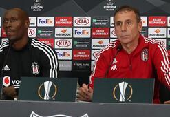 Abdullah Avcı: Ruiz hafta sonu oynayacak gibi duruyor