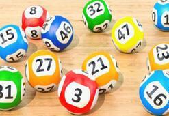 Şans Topu çekiliş sonuçları sorgulama ekranı (2 Ekim MPİ hangi numaralar kazandırdı)