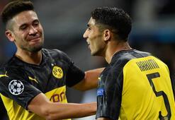 Slavia Prag-Borussia Dortmund: 0-2