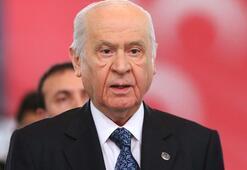 MHPden Bahçelinin sağlık durumuna ilişkin iddialara sert tepki
