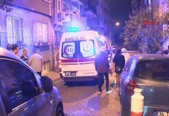 Beşiktaşta maskeli dehşet