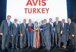 Avis Türkiye, 4. kez  110 ülkeyi solladı