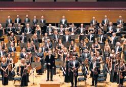 Senfoni orkestrası yeni sezonu açıyor