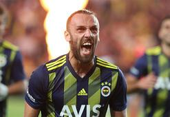 Juventustan Vedat Muriçe takip