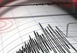 Son depremler Kandilli Rasathanesi 3 Ekim | Deprem haberleri son dakika