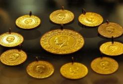 Gram altın, çeyrek altın, yarım altın fiyatı ne kadar