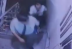 Sahte SGK müfettişleri polis ekiplerine yakalandı