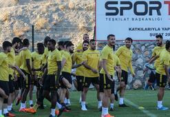 Yeni Malatyasporun rakibi Yukatel Denizlispor