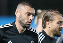 Son dakika | Beşiktaşta Burak Yılmaz şoku