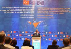 Bakan Gül: İnsan Eylem Planı güncelleme çalışmalarını başlattık