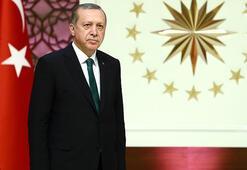 Cumhurbaşkanı Erdoğandan Tarık Ünlüoğlu ailesine taziye