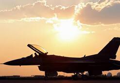 Rum medyası: Yunan F-16ları Ankara'dan korkulduğu için uçamadı