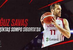 Beşiktaş Sompo Sigorta, Oğuz Savaşı açıkladı