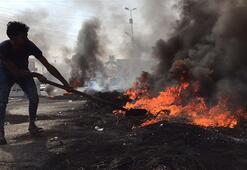 İnternet kesildi, onlarca kişi hayatını kaybetti Irakta neler oluyor