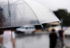 Meteorolojiden uyarı üstüne uyarı Yağış geliyor