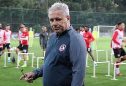Marius Sumudica: Yöneticilere, Bu takımı ligde tutacağım. diye söz verdim