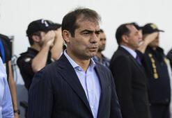 PFDKden Metin Diyadine 5 maç ceza