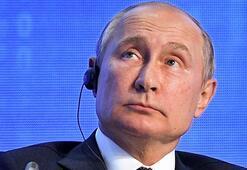 Putinden Suriye açıklaması: Süreci başlattık