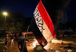 O ülkeden vatandaşlarına Iraka seyahat uyarısı
