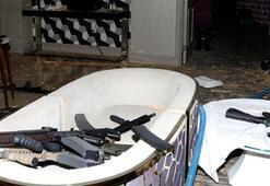 Las Vegas katliamında flaş gelişme 735 milyon dolar tazminat için anlaştılar