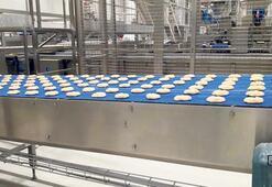 Ekmeğe 25 milyon euro'luk yeni yatırım