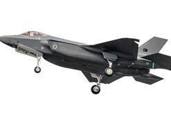 Türkiye için üretilen beşinci F-35 havalandı