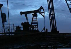 Petrolün varili 58,37 dolar