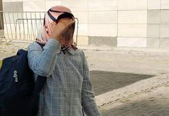 Samsunda FETÖden 2 hemşire gözaltına alındı
