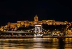 Tunanın incisi Budapeşte