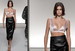 Paris Moda Haftasında karşımıza çıkan 5 trend