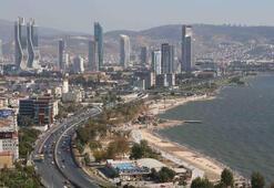 İstanbul-İzmir Otoyolu İzmire değer kattı